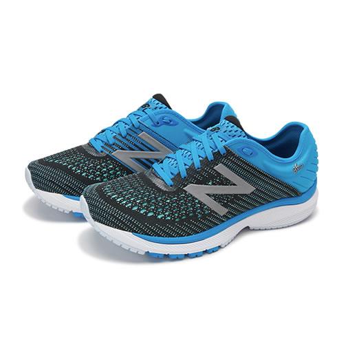 新百伦M860L10男子跑步鞋图5高清图片