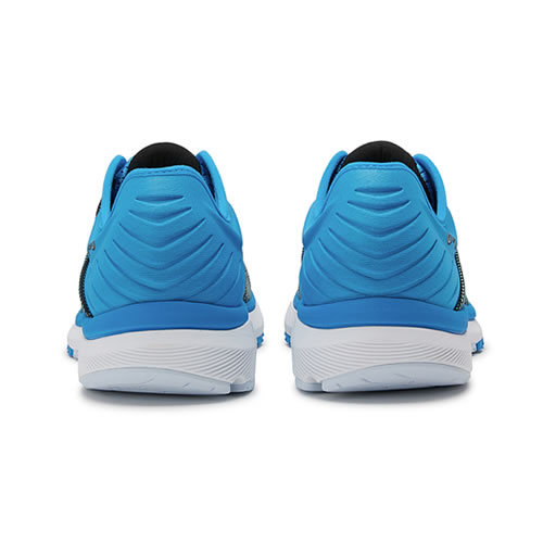 新百伦M860L10男子跑步鞋图2高清图片
