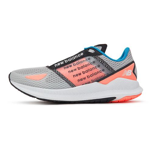 新百伦MFCFLLG男子跑步鞋图1高清图片