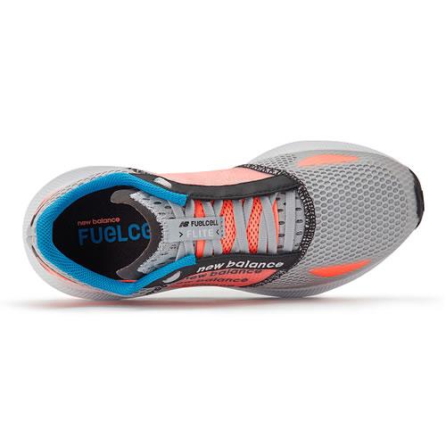 新百伦MFCFLLG男子跑步鞋图3高清图片