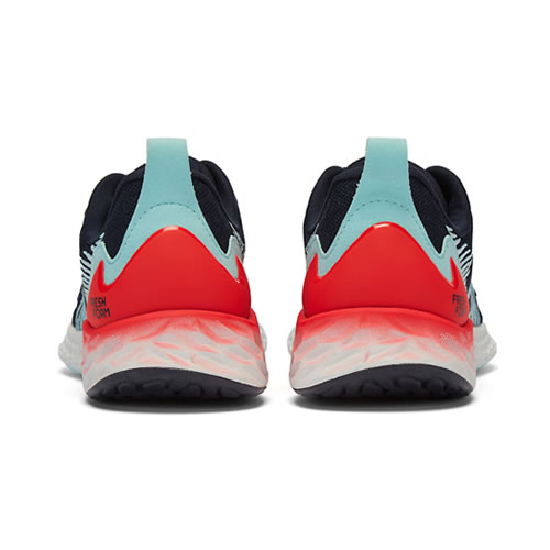 新百伦MTMPONB男子跑步鞋图2高清图片
