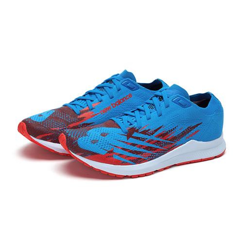 新百伦M1500BR6男子跑步鞋图5高清图片