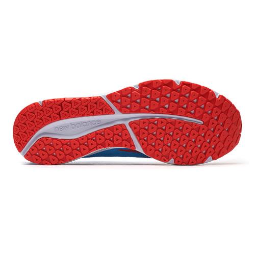 新百伦M1500BR6男子跑步鞋图4高清图片