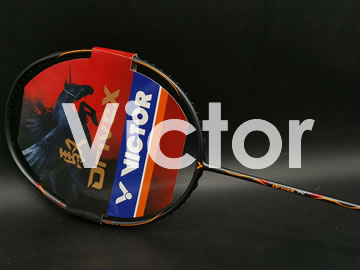 胜利(Victor)羽毛球拍全系列型号价格(最新版)