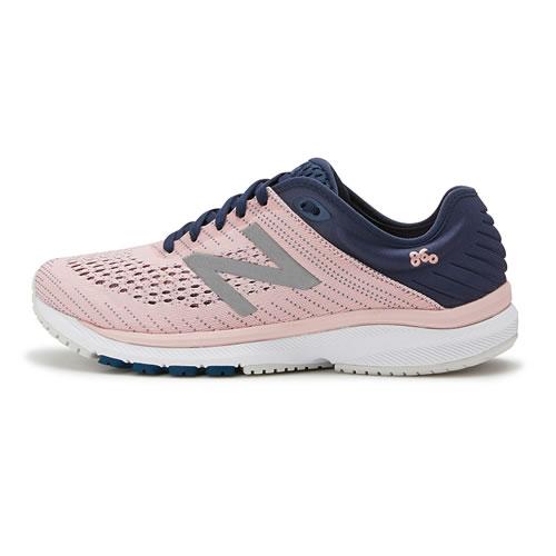新百伦W860C10女子跑步鞋图1