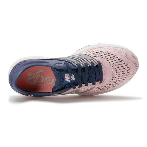 新百伦W860C10女子跑步鞋图3