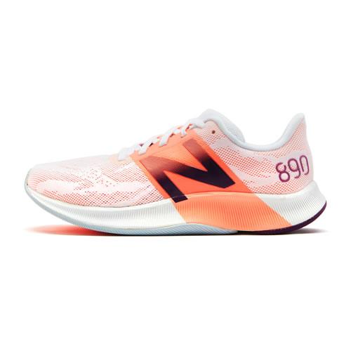 新百伦W890SP8女子跑步鞋