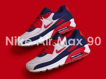 耐克Air Max 90运动鞋型号报价(最新版)