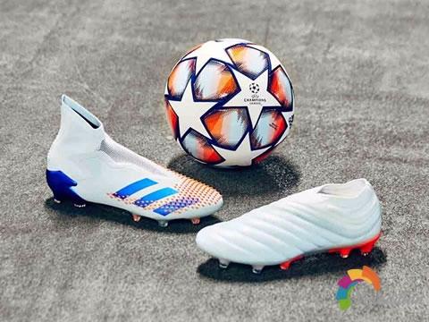[设计解码]阿迪达斯全新Glory Hunter足球鞋套装