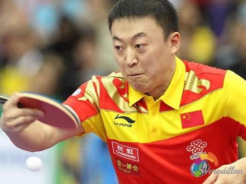 业余乒乓球友直拍如何同时兼顾横打和推挡