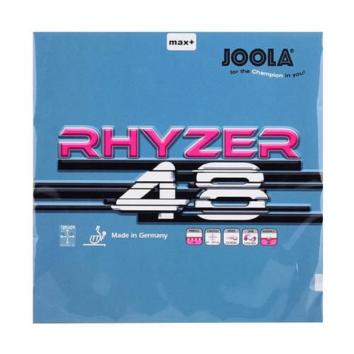 优拉RHYZER 48(雷霆48)乒乓球套胶