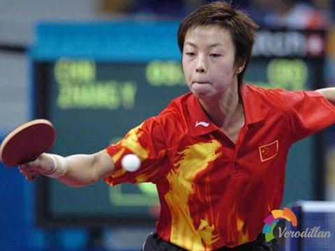 业余乒乓球友如何拉好正手下旋球