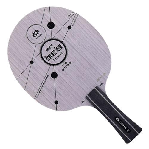 银河PRO-7W乒乓球底板