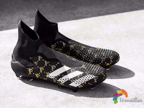 阿迪达斯联手博格巴推出全新Predator Mutator 20+ PP足球鞋