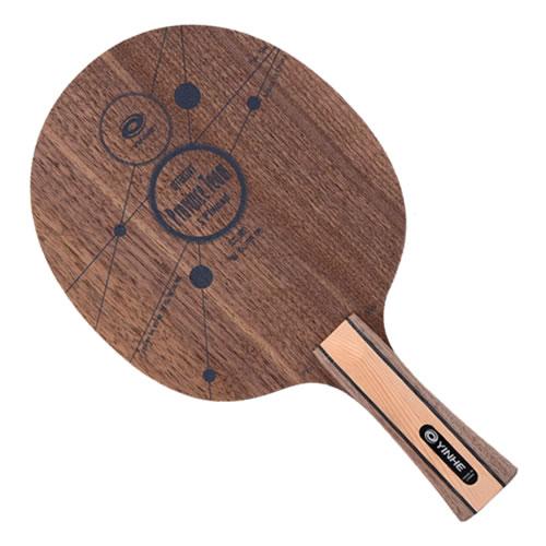银河PRO-5W乒乓球底板