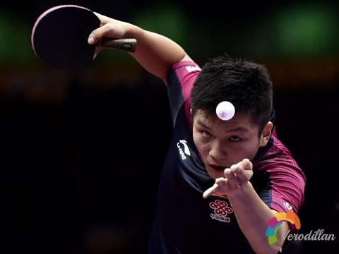 乒乓球如何提高发球质量[技术分享]