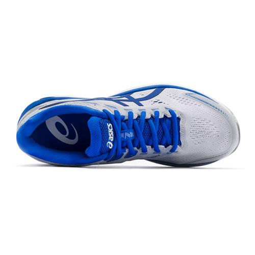 亚瑟士1011A203 GT-2000 LITE-SHOW男子跑步鞋图3高清图片