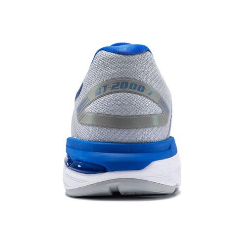 亚瑟士1011A203 GT-2000 LITE-SHOW男子跑步鞋图2高清图片