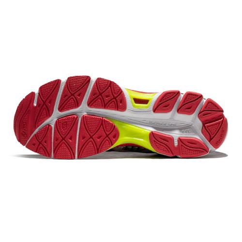 亚瑟士1011A552 GEL-ZIRUSS 3男子跑步鞋图4高清图片