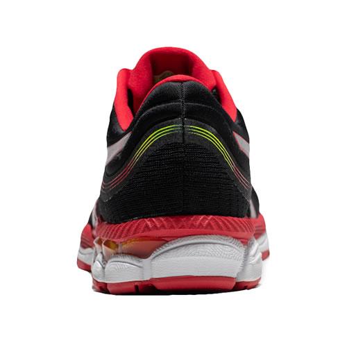 亚瑟士1011A552 GEL-ZIRUSS 3男子跑步鞋图2高清图片