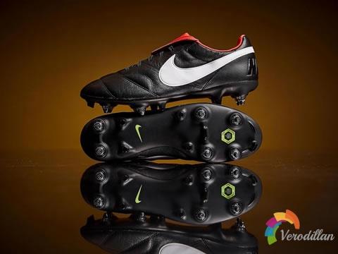 耐克Premier II SG-Pro Anti-Clog足球鞋迎来新配色