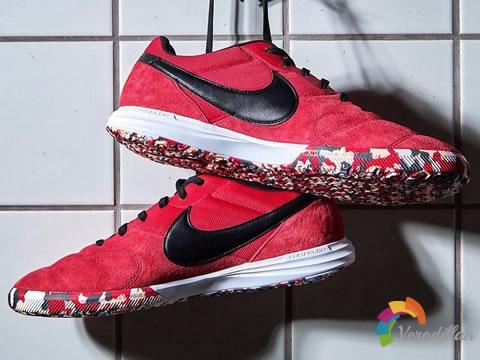 红色主义:耐克Play Mode Pack小场足球鞋套装