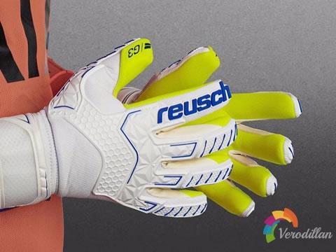 全新包裹体验:Reusch Attrakt Freegel G3门将手套