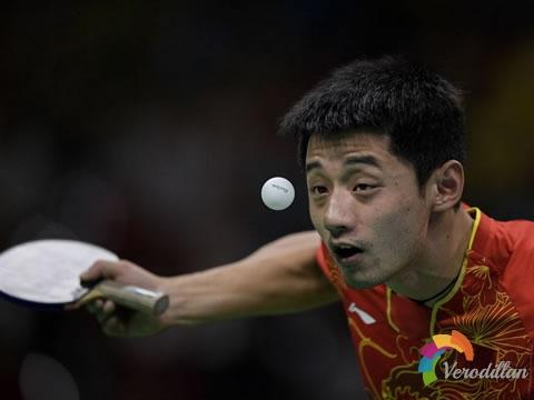 乒乓球发球抢攻战术五大关键点[进阶必备]