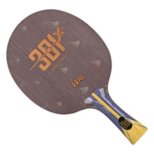 红双喜狂飚301x乒乓球底板