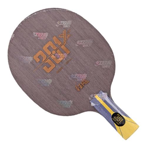 红双喜狂飚301x乒乓球底板图2