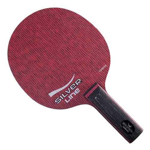 亚萨卡Silver Carbon(银碳)乒乓球底板