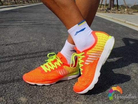 轻透弹:李宁超轻十三代跑鞋上脚测评