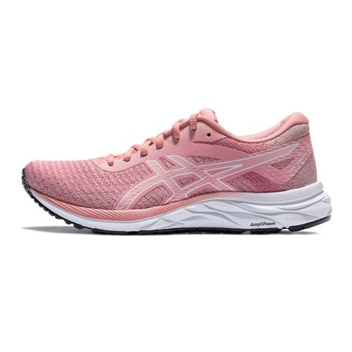 亚瑟士1012A519 GEL-EXCITE 6 TWIST女子跑步鞋