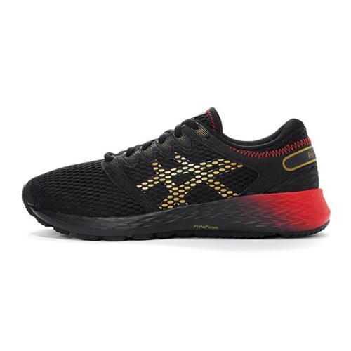 亚瑟士1012A503 RoadHawk FF 2女子跑步鞋