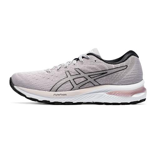 亚瑟士1012A741 GEL-CUMULUS 22女子跑步鞋