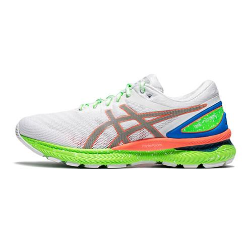 亚瑟士1011A890 GEL-NIMBUS 22 LITE-SHOW女子跑步鞋