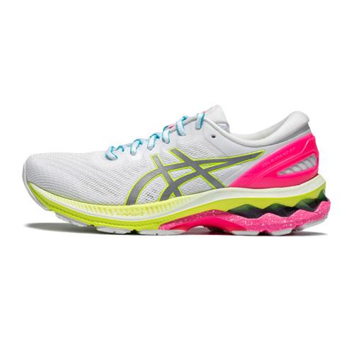 亚瑟士1012A761 GEL-KAYANO 27 LITE-SHOW女子跑步鞋
