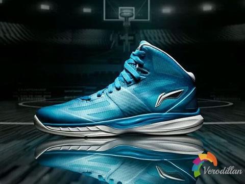 民族工业的骄傲:李宁超轻10篮球鞋测评