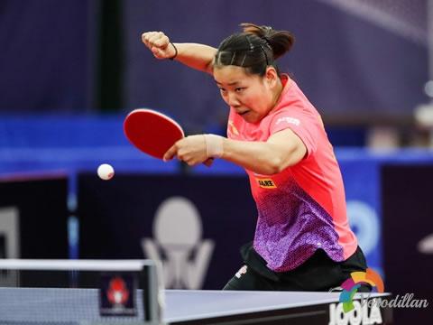 乒乓球五大实战技巧汇总,助你在比赛中一鸣惊人