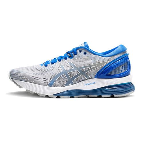 亚瑟士1012A189 GEL-NIMBUS 21 LITE-SHOW女子跑步鞋