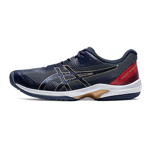 亚瑟士1041A092 COURT SPEED FF男子网球鞋