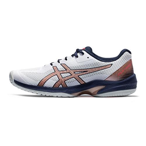 亚瑟士1042A080 COURT SPEED FF女子网球鞋