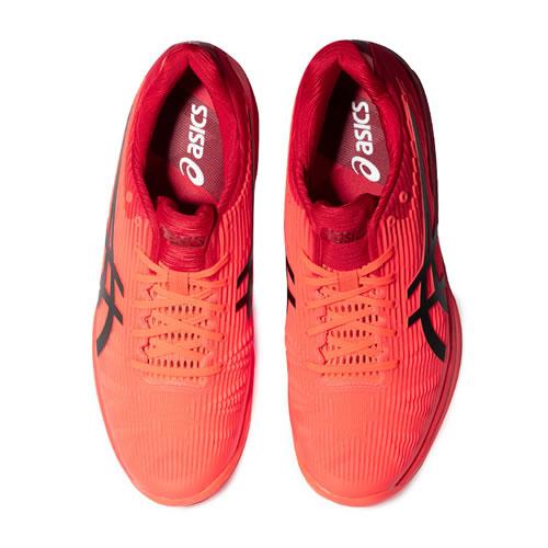 亚瑟士1041A150 SOLUTION SPEED FF TOKYO男子网球鞋图3高清图片