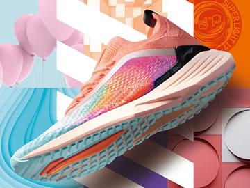 [鞋评专辑]李宁超轻系列跑鞋测评专题