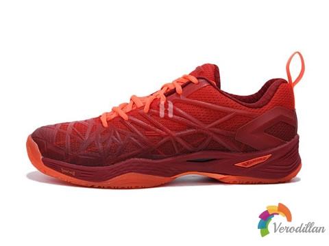 迪卡侬BS990羽毛球鞋测评及优缺点