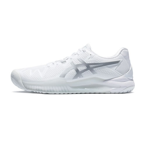 亚瑟士1041A079 GEL-RESOLUTION 8男子网球鞋