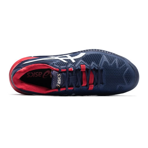 亚瑟士1041A079 GEL-RESOLUTION 8男子网球鞋图7