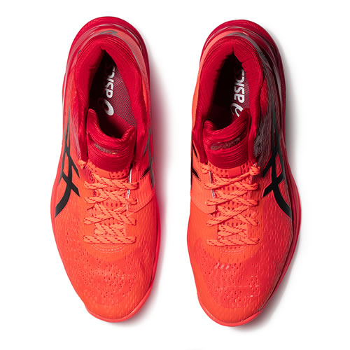 亚瑟士1051A056 SKY ELITE FF MT TOKYO男子排球鞋图3高清图片