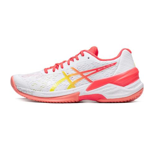 亚瑟士1052A024 SKY ELITE FF女子排球鞋