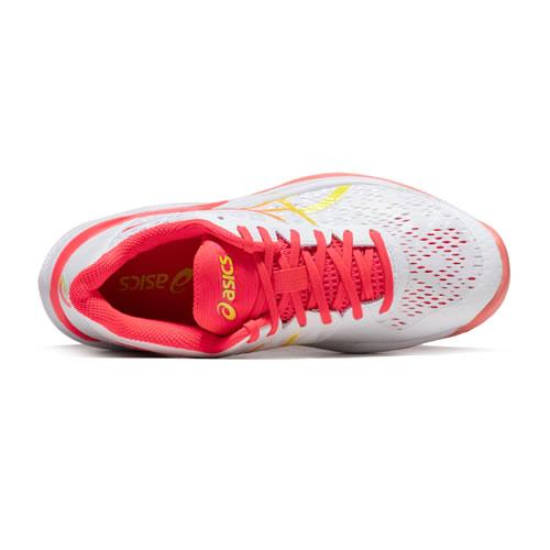 亚瑟士1052A024 SKY ELITE FF女子排球鞋图3高清图片